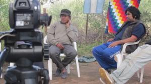Encuentro Zonal Wichí Laguna Yema 8