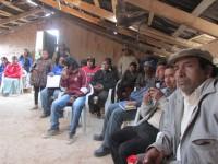 Encuentro Zonal Wichí Las Lomitas 2